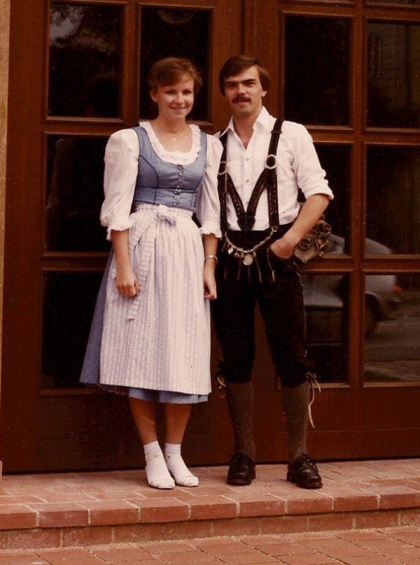Brigitte & Max Gumberger